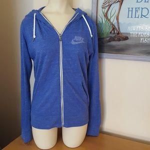 Nike women's hoodie Size M Brand new